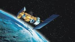 Satellite : impact attendu de l'Afrique au Canada
