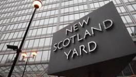 Un groupe terroriste neutralisé en Angleterre