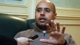 Seif Al-Islam Kadhafi veut se rendre à la Cour pénale internationale