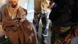 Libye : la gangrène menace Seif Al-Islam s'il n'est pas soigné