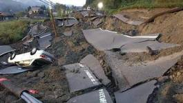 Indonésie et Iles Salomon : Séisme de magnitude 6,4