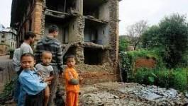 Séisme à la frontière entre l'Inde et le Népal : au moins 63 morts