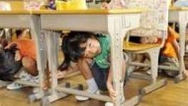 Japon : séisme de magnitude 6,0 dans la région de Fukushima