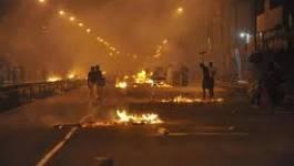 Sénégal : violence et répression policières