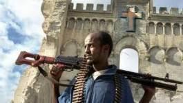 Six militaires burundais tués dans les combats contre les shebabs