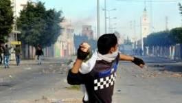 Tunisie : couvre-feu à Sidi Bouzid après les incidents