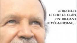 Nouveau livre sur Bouteflika