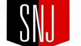 Communiqué du syndicat national des journalistes