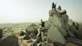 L'armée algérienne s'implique dans la lutte contre Aqmi au nord du Mali