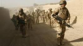 Afghanistan : des soldats britanniques soupçonnés d'agressions sexuelles sur des enfants