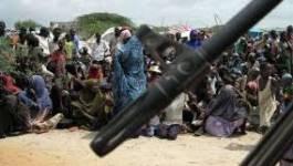 Somalie : la famine l'emporte sur la vie