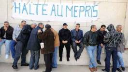 Un millier de syndicalistes vent debout contre les licenciements à Rouiba