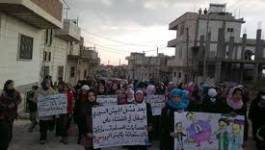 Syrie : une centaine de civils massacrés à Hama