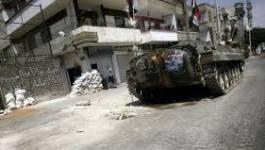 Syrie : la présence des observateurs n'arrête pas la tuerie