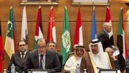 La Ligue arabe demande le départ de Bachar Al Assad