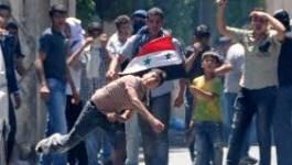 L'armée syrienne réinvestit la ville de Homs