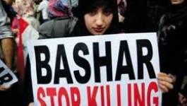 L'Algérie renvoie aux peuples la responsabilité de juger Al-Assad et Kadhafi