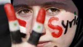 Syrie : le régime ferme internet et poursuit sa tuerie