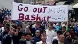 Le régime syrien mate dans le sang la révolte populaire