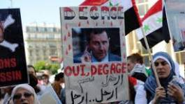 Syrie: la répression fait treize morts, nouvelles sanctions de l'UE