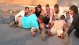 Syrie : une commission d'enquête arrive aujourd'hui