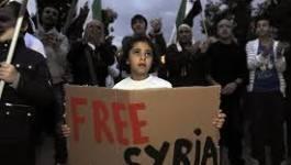 Syrie : 10 civils tués et vive attaque contre la Ligue arabe