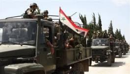 Syrie: 45 personnes tuées dans une attaque de l'armée à Hama