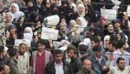 Syrie : avec déjà 2200 victimes, Al-Assad poursuit la répression