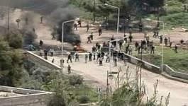 Syrie : des opposants armés attaquent des installations des services de renseignement