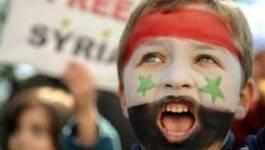 Syrie : fin du ramadan sanglante