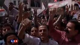 Syrie : 3000 disparitions depuis le début de la révolte populaire