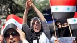 Syrie : huit civils tués par les forces de sécurité