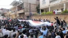 38 nouvelles victimes de la répression en Syrie