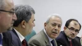 """L'opposition syrienne se prépare à la """"transition"""""""