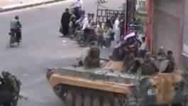 Syrie, les observateurs arabes sous contrôle n'ont rien vu de grave