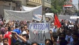 Moins nombreux, les rebelles syriens se radicalisent