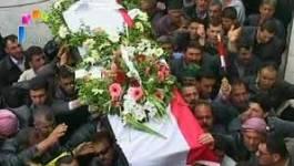 Syrie : cinq personnes tuées aujourd'hui par l'armée