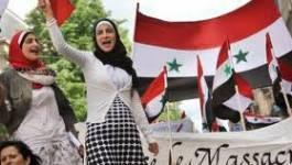 Vendredi sanglant en Syrie