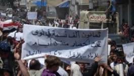 """Syrie : """"On leur avait arraché les ongles"""""""