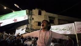 Des commandants ont ordonné de tirer aveuglément sur des manifestants syriens