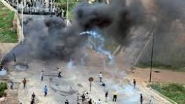 120 policiers tués en Syrie : à quoi joue le régime ?