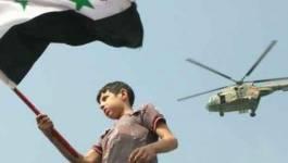 Le diabolique double jeu du régime syrien