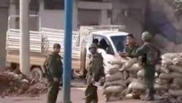 Syrie : le rapport du chef des observateurs de la Ligue arabe attendu