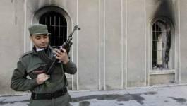 Syrie : l'armée fait encore 21 morts à Lattaquié