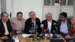 Syrie : l'opposition s'unifie, Al-Assad serait à bout