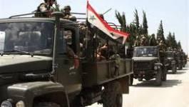 Syrie: l'armée bombarde deux villages dans le Nord