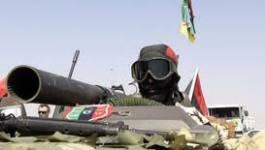 Les combats se poursuivent à Syrte et Bani Walid