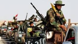 Djoufra aux mains des forces du CNT, Sebha presque sous contrôle