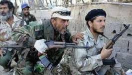 Libye : les combats font rage à Syrte, Clinton à Tripoli