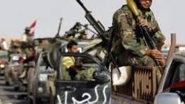 Syrte: 6000 combattants sur le front